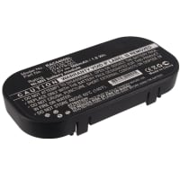 Battery for HP Raid Controller 351580-B21 / 335921-B21 / 346914-B21 / 291967-B21 - 307132-001 (500mAh) Replacement battery