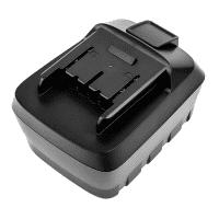 Akku 14.4V, 2Ah, Li-Ion für CMI C-ABS 14.4 Li - C-AS 14.4 Ersatzakku