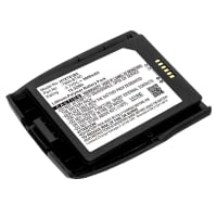 Battery for Honeywell Dolphin 7800 - 7800-BTXC, 7800-BTXC-1 (3600mAh) Replacement battery