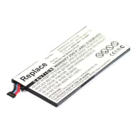 Battery for Samsung Galaxy Tab GT-P1000 / GT-P1010 - (4000mAh ) Replacement battery