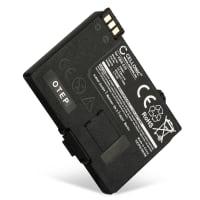 Batería para Siemens A51, A52, A55, A56, A57, A60, A62, A65, A70, A75, C55, C56, C60, C70, M55, MC60, S55, Gigaset SL55, SL 3, SL 2 - EBA-510 (850mAh) , Batería de Reemplazo
