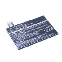 Battery for Acer Iconia Tab A110 (3420mAh) BAT-714,KT.0010G.001