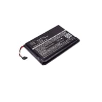 Battery for Garmin DriveAssist 50LMT-D / DriveLuxe 50LMT-D, 010-01531-00 - 361-00056-21 (750mAh) Spare Battery Replacement