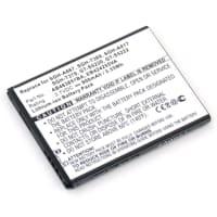 Batterij voor Samsung GT-S3350 Ch@t 335 / GT-S3850 Corby II - (900mAh) vervangende accu