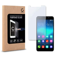 Displaybeschermglas voor Huawei Honor 6 - Tempered Glass (HD kwaliteit / 2.5D / 0,33mm / 9H)