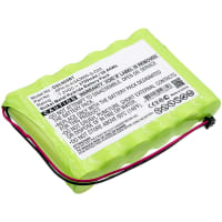 Battery for DSC Impassa Security System (SCW9057) - 6PH-H-4/3A3600-S-D22 (3700mAh) Spare Battery Replacement