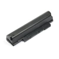 subtel® AL10B31 laptop-batteri för Acer Aspire One 522 (AO522) / 722 / D255 (AOD255) / D255E / D257 (AOD257) / D260 med 6600mAh - Ersättningsbatteri, reservbatteri till bärbar dator