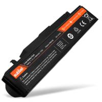 Batteri til Samsung 300V3A / NP300V3A / 305V5A / NP305V5A / 300E5A / NP300E5A / 300E5C - AA-PB9NC6B (6600mAh) udskiftsningsbatteri
