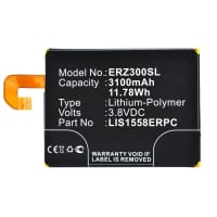 Batería para Sony Xperia Z3 (D6603 / D6653) (3100mAh)