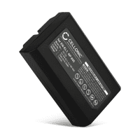 EN-EL1,NP-800 Battery for Nikon Coolpix 4300 Coolpix 4500 Coolpix 4800 Coolpix 5000 Coolpix 5400, Konica Minolta DiMAGE A200 750mAh Digital Camera Battery Replacement Spare Battery Backup Power Pack