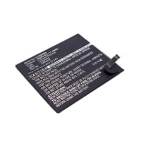 Battery for LeEco Le 2 / Le 2 Pro - LTF21A (3000mAh) Replacement battery