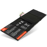 Akku für Acer Aspire R11 R3-431T / R3-471T / R13 R7-571 / R7-572 - Notebookakku AP13B3K 3000mAh Ersatzakku, Laptopakku