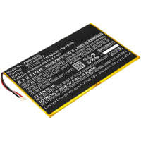 Battery for Autel MaxiSys MS908 / MaxiSys MS908P Pro - MLP4395B2 (11000mAh) Spare Battery Replacement