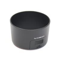 CELLONIC® PH-RBB52 38744 Vastavalosuoja varten telezoom Pentax smc DA L 50-200 mm 1:4-5.6 ED, smc DA L 50-200 mm 1:4-5.6 ED MuoviHäikäisysuoja