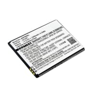 Battery for Archos 50f Neon - AC50F, AC50FNEV (1000mAh) Replacement battery