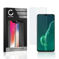 Panzerglas Realme X2 (2.5D, 9H, 0,33mm, Full Glue) Displayschutz Tempered Glass
