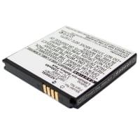 Batterie pour LG Optimus 7 (E900) (1100mAh) LGIP-690F