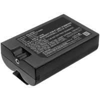 Battery for Ring Spotlight Cam / Video Doorbell 2 / 8VR1S7 - 8AB1S7-0EN0 (5200mAh) Replacement battery