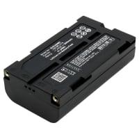 Batterie pour appareil photo Panasonic NV-GS320 -GS180 -GS27 -GS400 -GS60 -GS75, PV-GS75, VDR-D150, -D160, VDR-D220, SDR-H250 - CGR-B202 VW-VBD070 VW-VBD1 VW-VBD120 2900mAh Batterie Remplacement