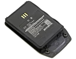 Battery for Avaya DECT 3749, DT413, DT423 - Avaya 5030472, 660274/1B, 700500842 (1100mAh) Replacement battery