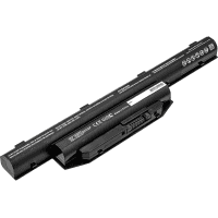 Battery for Fujitsu LifeBook A544 / E733 / E744 / E753 / S904 - BPS229 (2200mAh) , Replacement battery