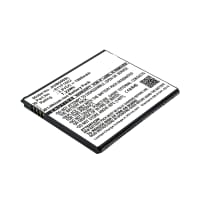Batterie pour ASUS ZenFone Go (ZB500KL) - 0B200-02170000, B11P1602 (1900mAh) Batterie de remplacement
