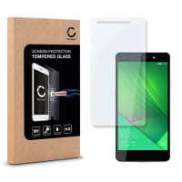 Displaybeschermglas voor Huawei Honor 7 - Tempered Glass (HD kwaliteit / 2.5D / 0,33mm / 9H)