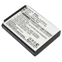 Kamera Batteri til Samsung PL210 PL211 SH100 ST200 / ST200F ST201 / ST201F ST205F WB210 - BP85A 750mAh BP85A Udskiftsningsbatteri til kamera