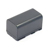 Battery for Canon XF100 Canon XL2 Canon XL1 Canon XH-A1 Canon XF105 - BP-930 (4400mAh) Replacement battery
