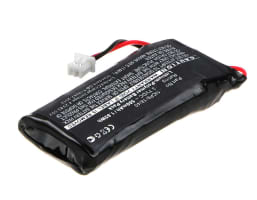 Battery for Midland BT City C929, Midland C929 BT City Interfono, Midland C929.01 - 1ICP8/18/40 (500mAh) Replacement battery