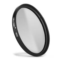 Neutral-density Filter ND2 for Sony Ø 77mm Long Exposure Filter