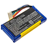 Battery for Qolsys IQ Panel 1 - QR0018-840 (2000mAh) Replacement battery