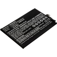 Battery for ZTE Nubia Red Magic 3S - Li3949T44P6h996644 (4900mAh) , Replacement battery