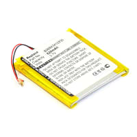 Battery for Samsung YP-Q1, Samsung YP-Q2 - B98843412830 (620mAh) Replacement battery