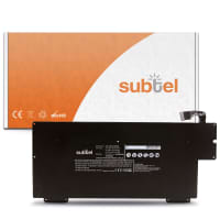 Battery for MacBook Air 13 - A1237 / A1304 (2008/2009) - A1245 (5000mAh) Replacement battery