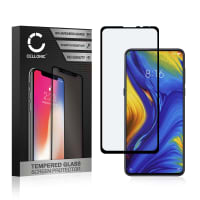 Displaybeschermglas Xiaomi Mi Mix 3 (3D Case-friendly, 9H, 0,33mm, Full Glue) Tempered Glass