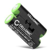 Batterie pour navigateur GPS Garmin Striker 4 Oregon 600 600t, 650 650t 700 750 750t GPSMAP 64s Alpha 50 Atemos 50 Astro 430 320 - 010-11874-00 361-00071-00 2000mAh
