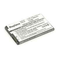 Battery for BlackBerry Pearl 8100c / 8100g / 8100v / 8120 / 8100 / 8110 - C-M2 (900mAh) Replacement battery