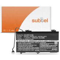 Batterie pour HP Pavilion 14-al000 / 14-al100 serie - SE03XL (3500mAh) Batterie de remplacement
