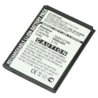 Accu voor Motorola WX180  Gleam  WX395 (650mAh)