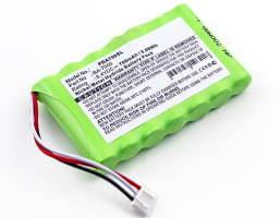 Battery for Brother P-Touch 7600VP, Brother PT 7600VP - BA-7000 (700mAh) Replacement battery