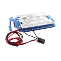 Batteria per Dell Poweredge 1750 / 2450 / 2500 / 2550 / 2650 / 4600 - J6131 (1500mAh) batteria di ricambio