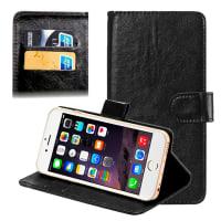 Etui Smart Case 360° pour Smartphones (13.5cm x 7cm x 1.7cm / ~ 4,3 - 4,8