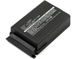 Battery for Cipherlab CPT 9300, Cipherlab CPT 9400, Cipherlab CPT 9600 Mobile Terminal - BA-0012A7 (2900mAh) Replacement battery