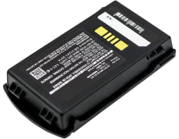 Battery for Motorola Symbol MC3200, Motorola Symbol MC32N0 - BTRY-MC32-01-01 (6800mAh) Replacement battery
