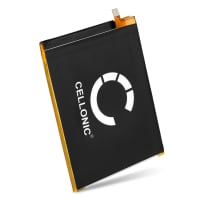 Batterie pour Wiko Ridge / Ridge 4G (2400mAh) TLP1505