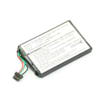 Battery for Yakumo alpha GPS / alphaX GPS / Acer n30 - (900mAh) Replacement battery