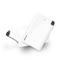 Cellonic® External battery (2500mAh) Powerbank - Back up battery