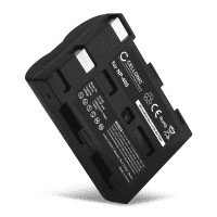 Battery for Sigma SD14 / SD15 / SD1 / SD1 Merril (1500mAh) BP-21