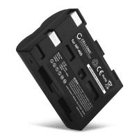 Akku für Sigma SD14 / SD15 / SD1 / SD1 Merril (1500mAh) BP-21